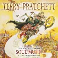 Soul Music: (Discworld Novel 16) (Discworld Novels)