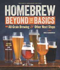 Homebrew Beyond the Basics: All-Grain Brewing & Other Next Steps
