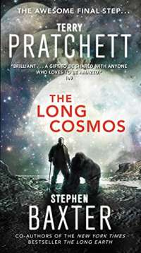 The Long Cosmos (Long Earth)