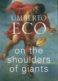 On the Shoulders of Giants: The Milan Lectures