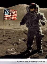 A Man on the Moon: 1