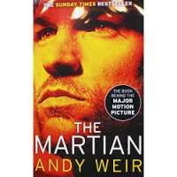 Andy Weir The Martian
