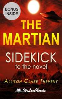 The Martian: Sidekick to the Andy Weir novel