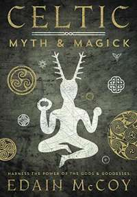 Celtic Myth & Magick: Harness the Power of the Gods and Goddesses (Llewellyn's World Religion and Magic Series)