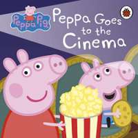 Peppa Pig: Peppa Goes to the Cinema