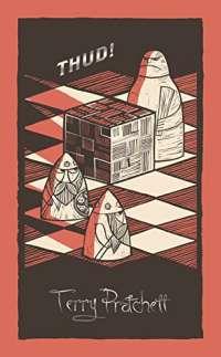 Thud!: (Discworld Novel 34) (Discworld Novels)