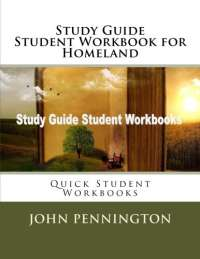 Study Guide Student Workbook for Homeland: Quick Student Workbooks
