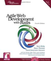 Agile Web Development with Rails 3.2