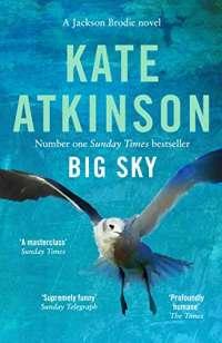 Big Sky (Jackson Brodie, 5)
