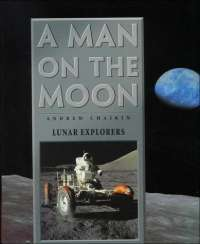A Man on the Moon: The Voyages of the Apollo Astronauts: 3