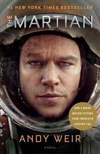 Broadway Books The Martian (Mass Market MTI): A Novel