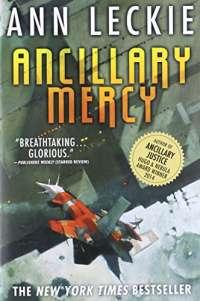 Ancillary Mercy (Imperial Radch, 3)