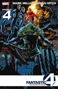 Fantastic Four: The Masters Of Doom TPB (Fantastic 4)