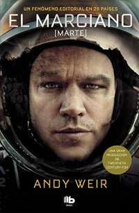 El marciano / The Martian (MAXI) (Spanish Edition)