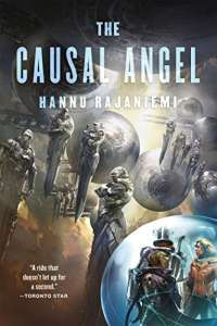 The Causal Angel (Jean le Flambeur, 3)