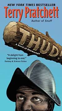 Thud!: A Novel of Discworld (Discworld, 34)