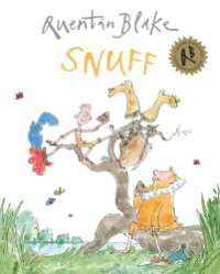 Snuff (Quentin Blake Classic)