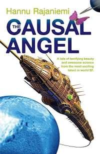 The Causal Angel (Quantum Thief 3)