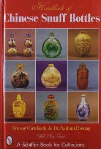 Handbook of Chinese Snuff Bottles