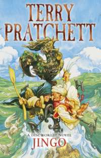 Jingo: (Discworld Novel 21): from the bestselling series that inspired BBC's The Watch (Discworld Novels)