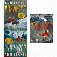 Imperial radch series ann leckie 3 books collection set