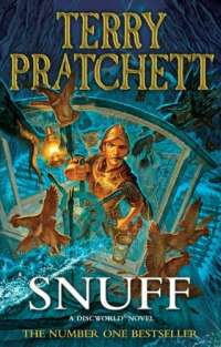 Snuff: (Discworld Novel 39) (Discworld series)